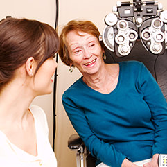 Eye Examination In Niagara Falls